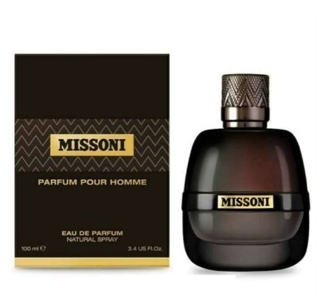 Missoni Parfum Pour Home For Men 1
