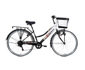 10 Rekomendasi Sepeda Keranjang Terbaik (Terbaru Tahun 2021) 5