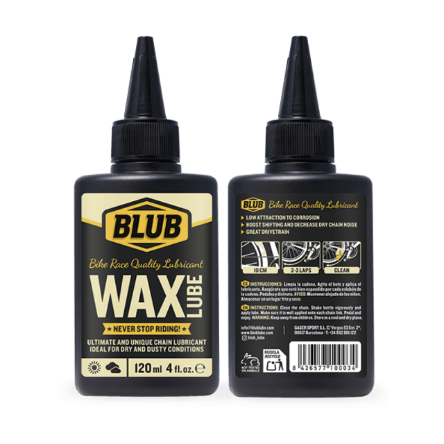 BLUB Wax Lube 1