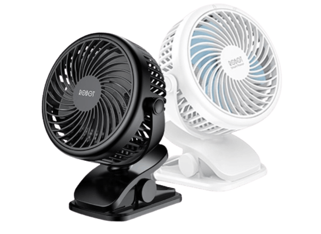 ROBOT Portable Mini Fan 1
