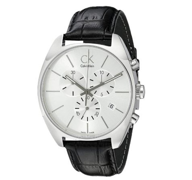 Calvin Klein Exchange Chronograph 1
