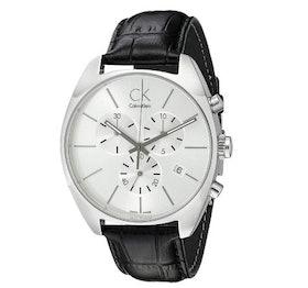 10 Rekomendasi Jam Tangan Calvin Klein Terbaik (Terbaru Tahun 2021) 2