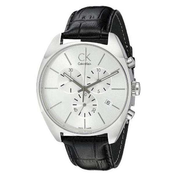 Calvin Klein Exchange Chronograph 1