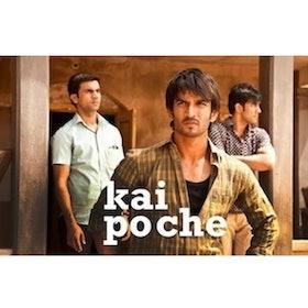 10 Rekomendasi Film India Terbaik (Terbaru Tahun 2021) 4