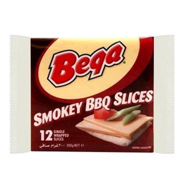 Bega Smokey BBQ Slices 1