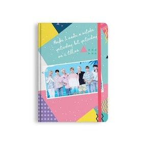 10 Rekomendasi Buku Diary Terbaik (Terbaru Tahun 2021) 3