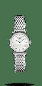 10 Rekomendasi Jam Tangan Longines Terbaik (Terbaru Tahun 2021) 1