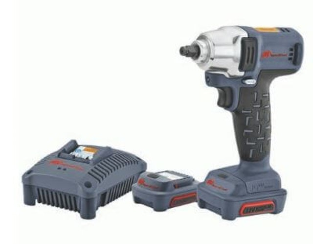 Ingersoll Rand 12v Impact Wrench W1130 1