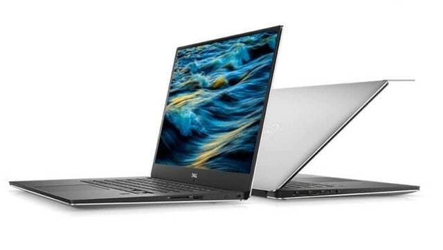 Dell XPS 15-9570 1