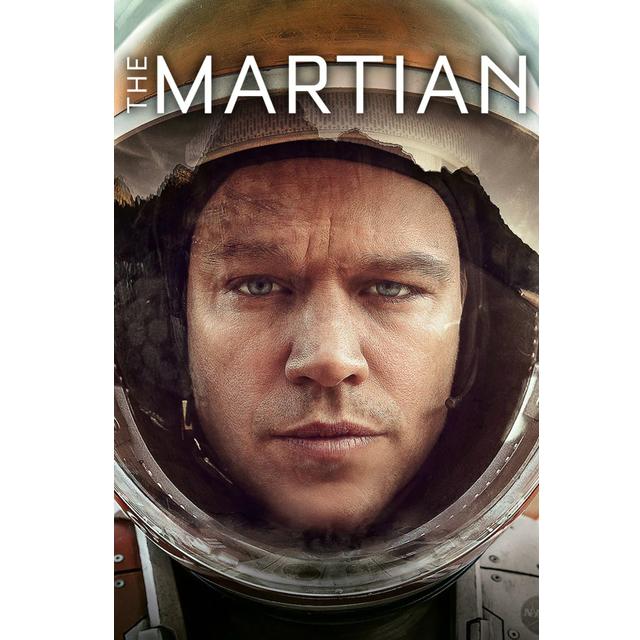 20th Century Fox, TSG Entertainment, Scott Free Production The Martian 1