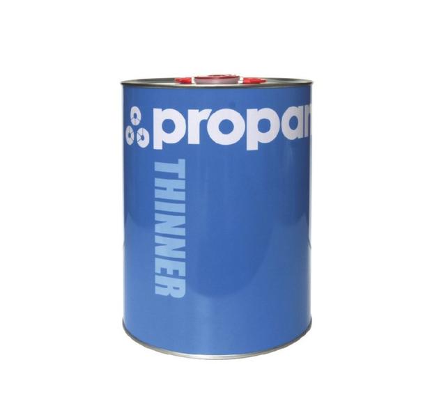 Propan Thinner Epoxy 1