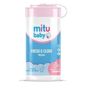 10 Rekomendasi Tisu Basah Mitu Baby Terbaik (Terbaru Tahun 2021) 4