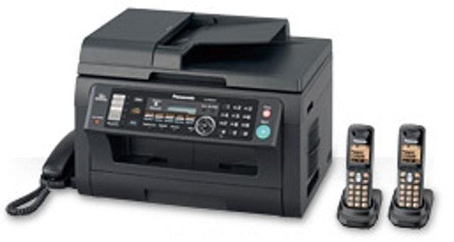 Panasonic  KX-MB2062 1