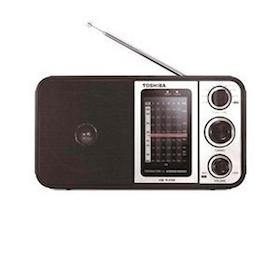 10 Rekomendasi Radio Terbaik untuk Kondisi Darurat (Terbaru Tahun 2021) 1