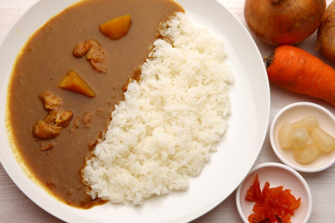 Perbedaan curry powder dan curry roux