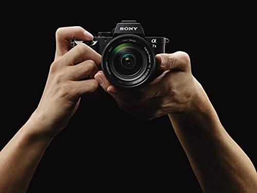 Fitur stabilisasi gambar berguna untuk mendapatkan hasil foto yang maksimal
