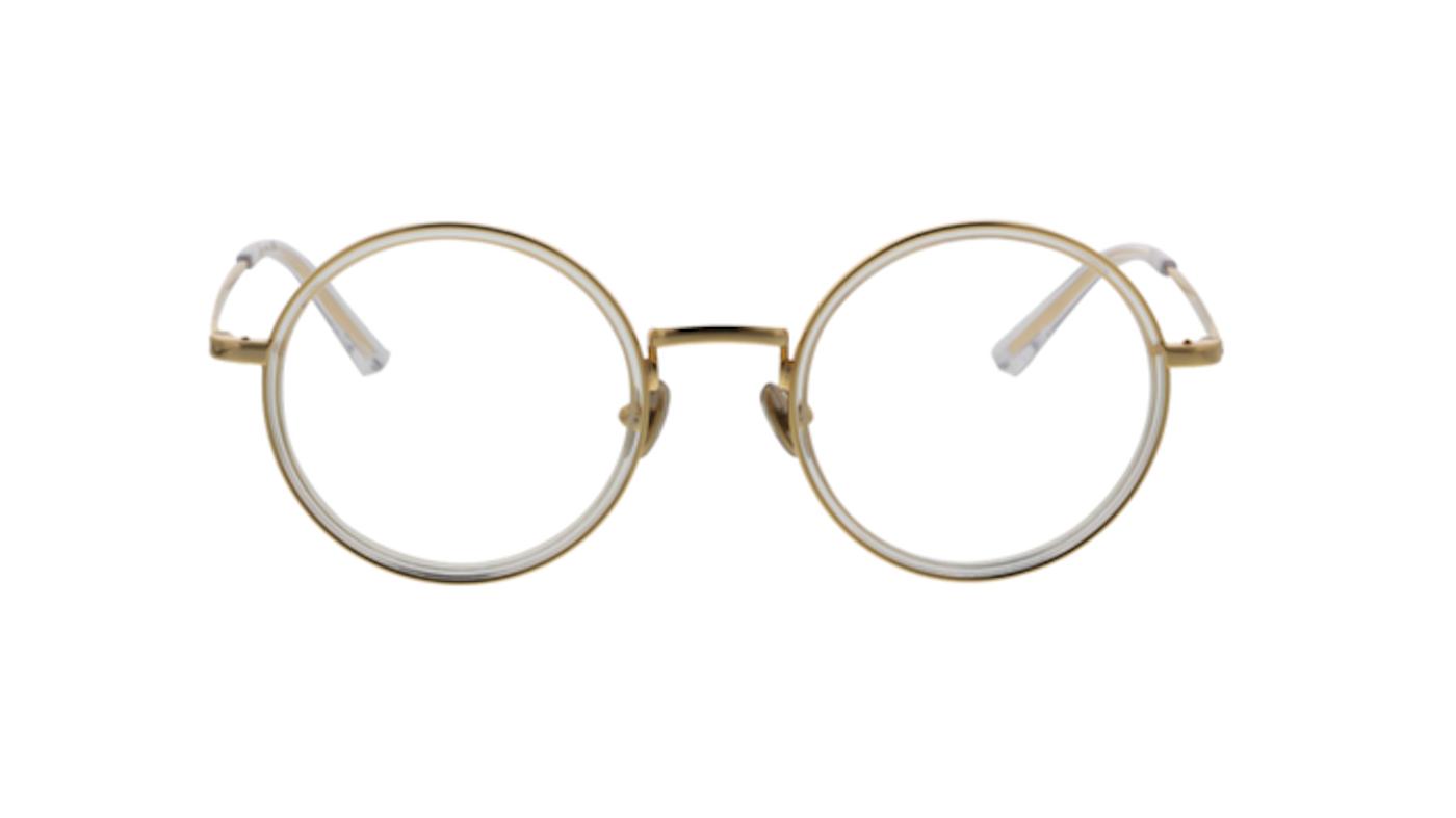 10 Merk Kacamata Bulat Terbaik untuk Pria (Terbaru Tahun ...