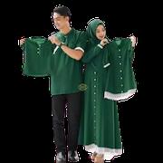 10 Rekomendasi Baju Muslim Couple Terbaik (Terbaru Tahun 2021)