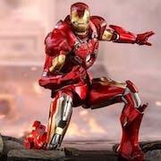 10 Rekomendasi Action Figure Iron Man Terbaik (Terbaru Tahun 2021)