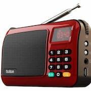 10 Rekomendasi Radio Portable Terbaik (Terbaru Tahun 2021)