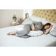 10 Rekomendasi Bantal Guling Terbaik untuk Ibu Hamil (Terbaru Tahun 2021)