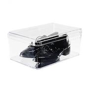 10 Rekomendasi Kotak Sepatu Transparan Terbaik (Terbaru Tahun 2021)