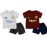 10 Baju Bola Terbaik untuk Bayi (Terbaru Tahun 2021)