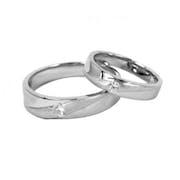 10 Rekomendasi Couple Ring Terbaik (Terbaru Tahun 2021)