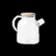 10 Teko Teh Terbaik Berbahan Kaca - Ditinjau oleh Tea Mixologist (Terbaru Tahun 2021)