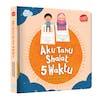 10 Rekomendasi Buku Cerita Anak Islami Terbaik (Terbaru Tahun 2021)