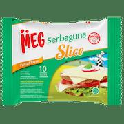10 Rekomendasi Keju Slice Terbaik (Terbaru Tahun 2021)