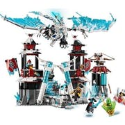 10 Rekomendasi LEGO NinjaGo Terbaik (Terbaru Tahun 2020)