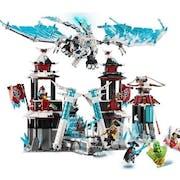 10 Rekomendasi LEGO NinjaGo Terbaik (Terbaru Tahun 2021)