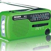 10 Rekomendasi Radio Terbaik untuk Kondisi Darurat (Terbaru Tahun 2021)