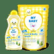 10 Rekomendasi Produk MY BABY Terbaik (Terbaru Tahun 2021)