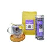 10 Merk Lavender Tea Terbaik (Terbaru Tahun 2021)