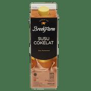 10 Rekomendasi Susu Cokelat Terbaik (Terbaru Tahun 2021)