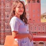 Jennifer Anandary