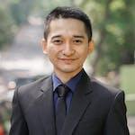 dr. Jiemi Ardian