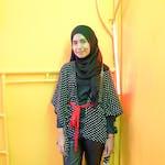 Sulung Siti Hanum