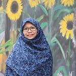 Siti Hairul Dayah