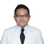 dr. Agustinus Purba