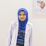 dr. Dia Febrina